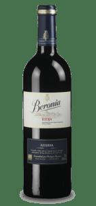 Beronia Rioja Reserva 14% 75 cl