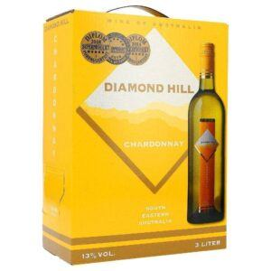 BiB 3L - Diamond Hill Chardonnay 13%