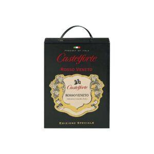 Castelforte Rosso Veneto 3L BIB 14%
