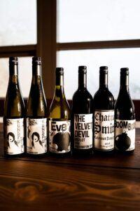 Charles Smith Vinsmagekasse