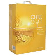 Chill Out Fruity & Fresh Chardonnay 13,5% BIB 3 L
