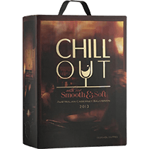 Chill Out Smooth & Soft Cabernet Sauvignon 13% 3 L