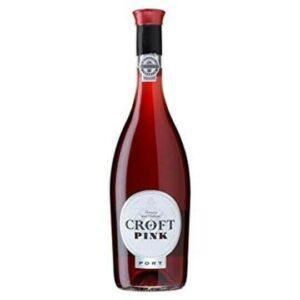 Croft Pink Port 0,7 liter5 Ltr