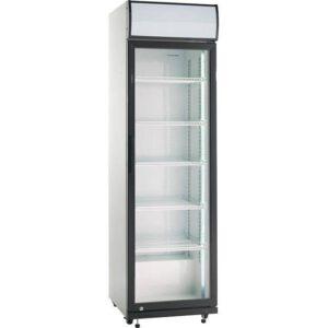 Displaykøleskab - 388 liter