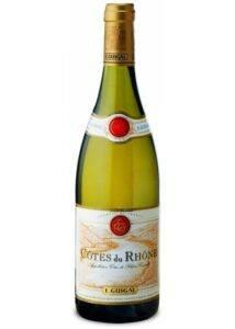 E.Guigal Cotes Du Rhone Blanc 13,5% 75 cl