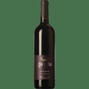 Gamla Cabernet Sauvignon 2017