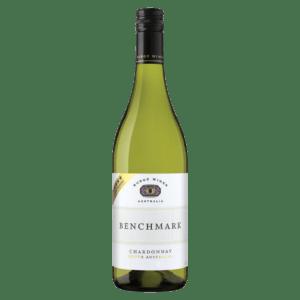 Grant Burge, Benchmark Chardonnay 2018