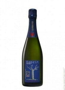 Henri Giraud Champagne Esprit De Giraud 0,7 liter5 Ltr