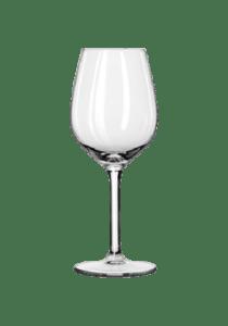 Hvidvinsglas fortius 30cl libbey (12 stk)