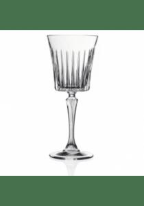 Hvidvinsglas rcr timeless 22cl (6 stk)