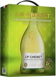 J.P. Chenet Colombard Sauvignon 11,5% 3 L.