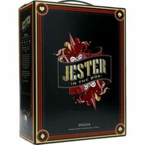 Jester in the Box 13,5% BiB 3 L