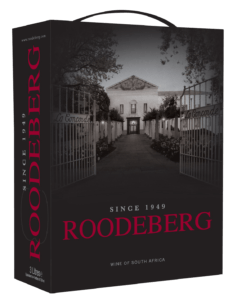KWV Roodeberg 14,5% 3 L