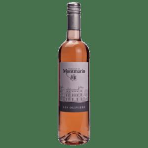 Les Oliviers Rosé, Domain de Montmarin, Languedoc 2017