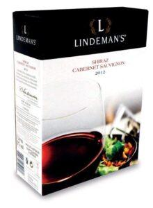 Lindeman´s Shiraz/Cabernet Sauvignon 13% BIB 3 L