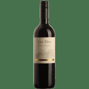 Los Tilos Cabernet Sauvignon 2018
