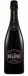 Luc Belaire Rare Rosé 0,7 liter5 Ltr