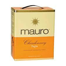 Mauro Chardonnay 13% BIB 3 L