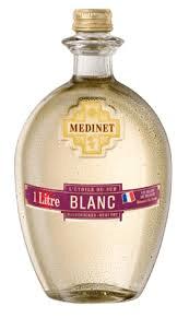 Medinet Blanc 10,5% 75 cl