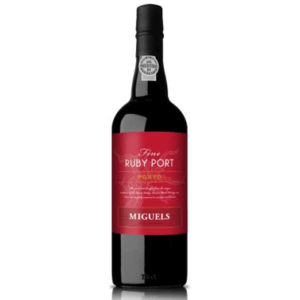 Miguels Ruby Port