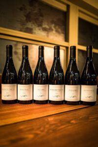 Miller-Cyrot Bourgogne Vinsmagekasse
