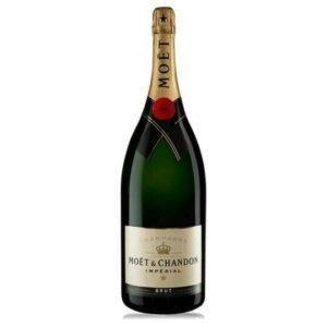 MoÃ«t & Chandon Champagne Brut Impérial (Matusalem) Fl 600
