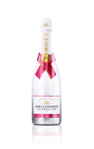 MoÃ«t & Chandon Champagne Ice Imperial Rosé*