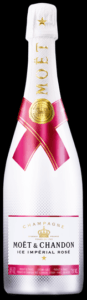 MoÃ«t & Chandon Champagne Ice Rosé 0,7 liter5 Ltr