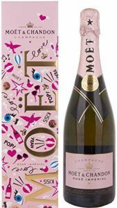 MoÃ«t & Chandon Champagne Rosé Impérial (Piccolo) 20 Cl