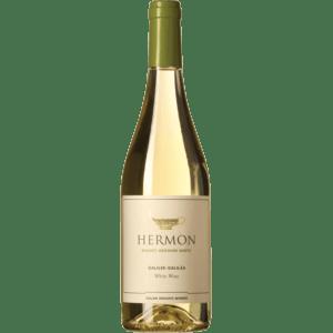 Mount Hermon White 2018