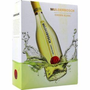 Mulderbusch Chenin Blanc 12% 3 L