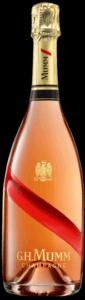 Mumm Champagne Grand Cordon Rosé 75cl