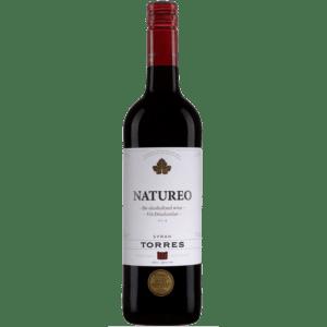 Natureo Torres Syrah 2018
