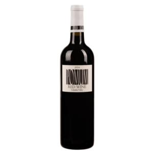 Pomum Red Wine 2014