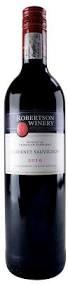 Robertson Winery Cabernet Sauvignon 13,5% 75 cl