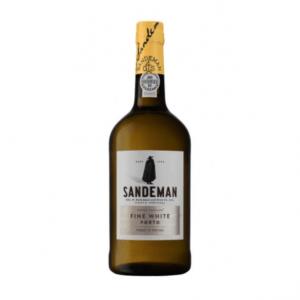 Sandeman White Port* 1 Ltr