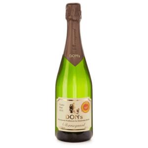 Skærsøgaard Dons Cuvée Brut 2016