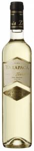 Tarapaca Late Harvest Sauvignon Blanc 12% 50 cl