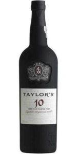 Taylor's 10 Yo Tawny Port 0,7 liter5 Ltr