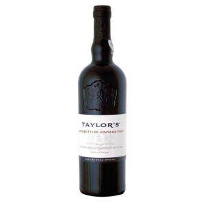 Taylor's Lbv 2014 Port 0,7 liter5 Ltr
