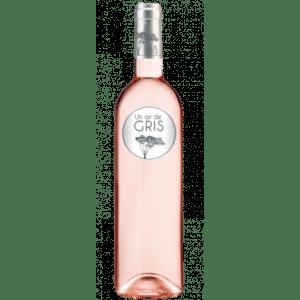 Un Air De Gris, Pays D'oc Rosé (Mg) 1,5 Ltr