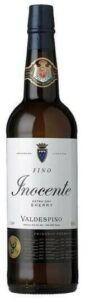 Valdespino Fino Inocente Dry Sherry 0,7 liter5 Ltr