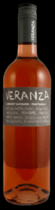 Veranza Rosado, Valle De La Cinca 0,7 liter5 Ltr