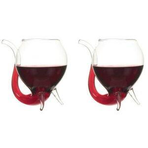 Vin Sippo Glas 2 Stk.