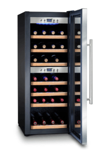 Winemaster 38 Fl. Caso Vinkøleskab