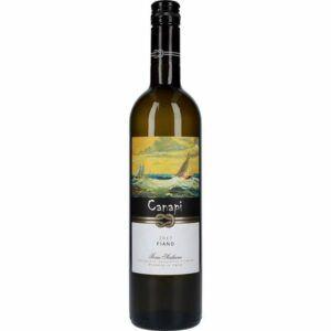 Canapi Fiano 13% Hvidvin 0,75L