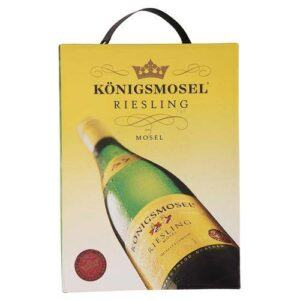 Königsmosel Riesling 8,5% 3L BIB