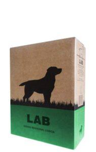 LAB Sauvignon Blanc 12,5% BiB 3 L