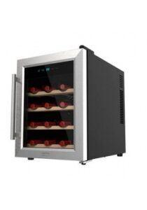 Vinoteca by cecotec vinkøleskab til 12 flasker