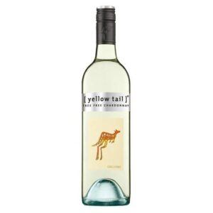 Yellow Tail Unoaked Chardonnay 11,5% 75 cl